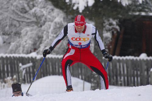 Evolène Nordic Trophy