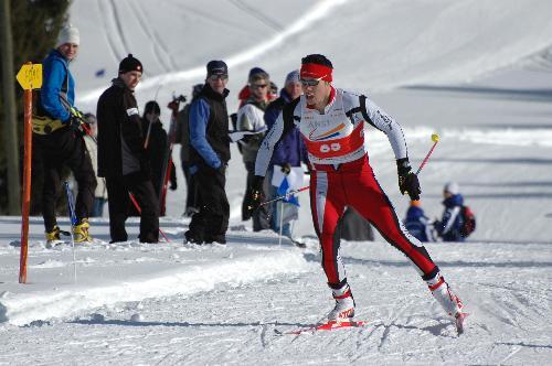 Championnat Suisse Lac Retaud