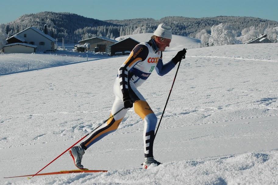 Championnats Suisses Romands