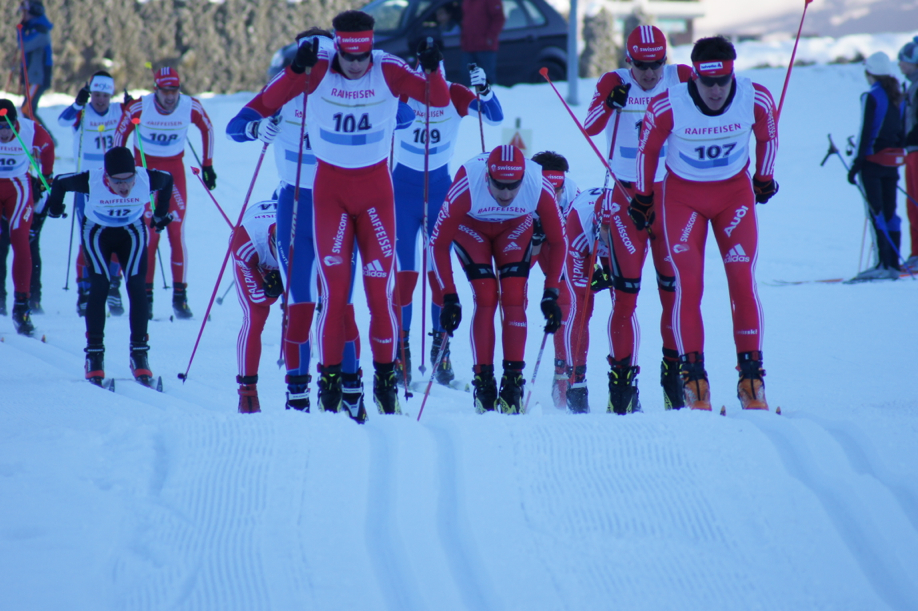 Championnats Suisses Marbach
