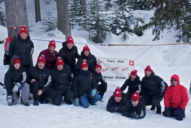 2012 Campra Championnats suisses