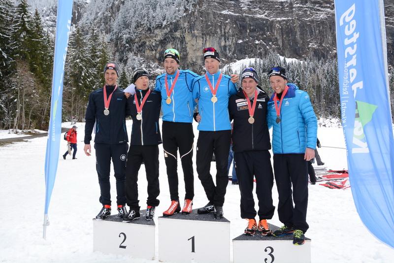 Championnats Suisses Kandersteg 20 au 22 mars 2015