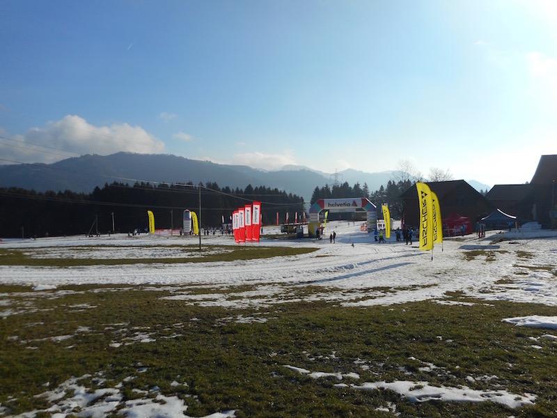 2016-01-30 / Championnats Suisses U16 à Gibswil