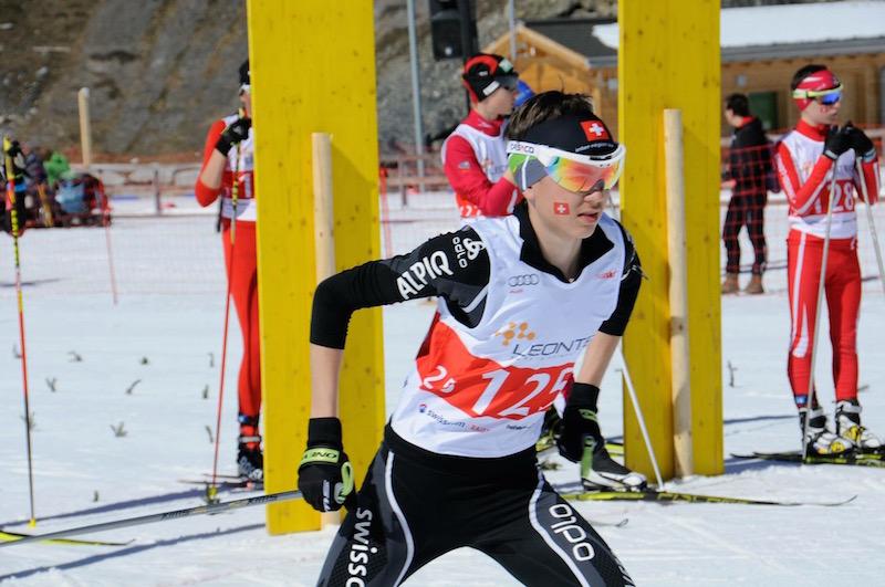 2016-03-19/20 / Biathlon : Valentin en embuscade derrière les allemands !