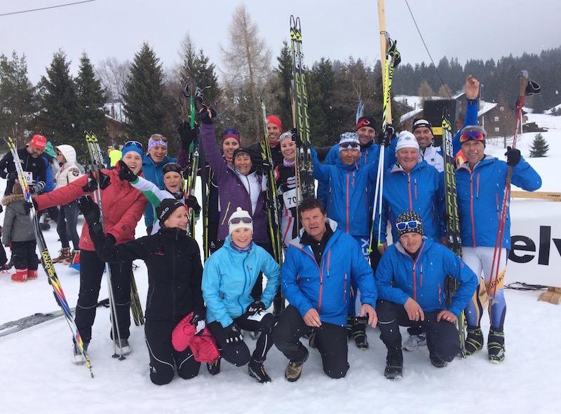 2016-03-26/27 / Ski-24 aux Mosses