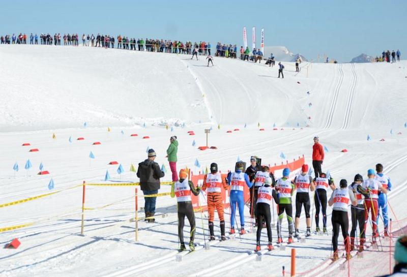 2016-03-20 / Championnats Suisses – acte III – les relais