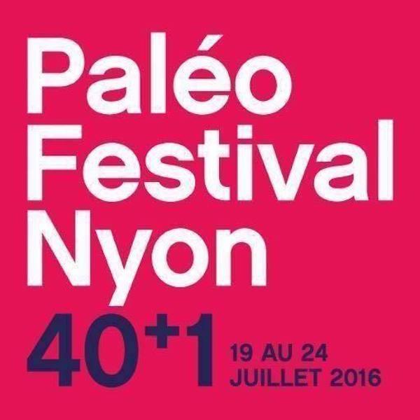 2016-07-24 / Les stars du lundi chez les stars du Paléo !