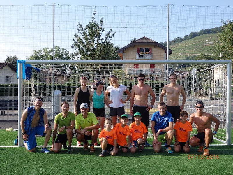 2016-09-14 / Les sprinters de la Swiss Team à Bex !