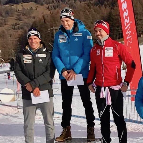 2016-12-03/04 / Swiss Cup à Goms – 2 bellerins sur le podium !