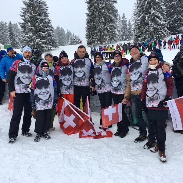 Tour de Ski Lenzerheide 2017…Jovian aux avants postes !
