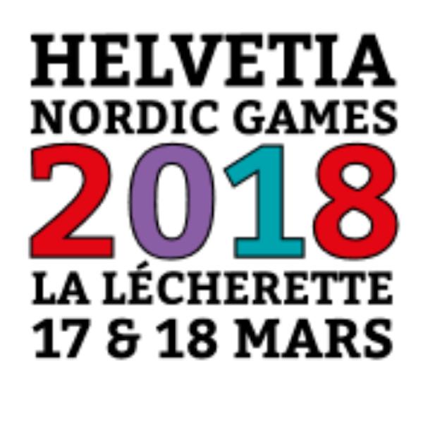 2018-03-17/18 / Les bellerins au top aux Helvetia Nordic Games !
