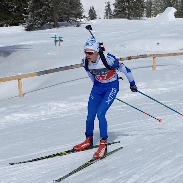 2018-03-31 / Lenzerheide – Championnats suisses de Biathlon