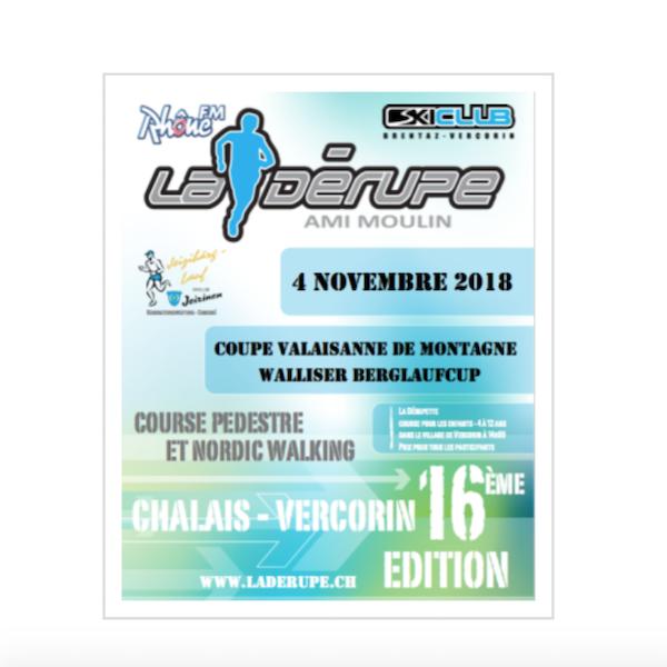 2018-11-04 / La Dérupette…et 5 podiums bellerins !