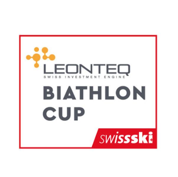 2019-01-19/20 / Bonne perf de Valentin en Leonteq Biathlon Cup !