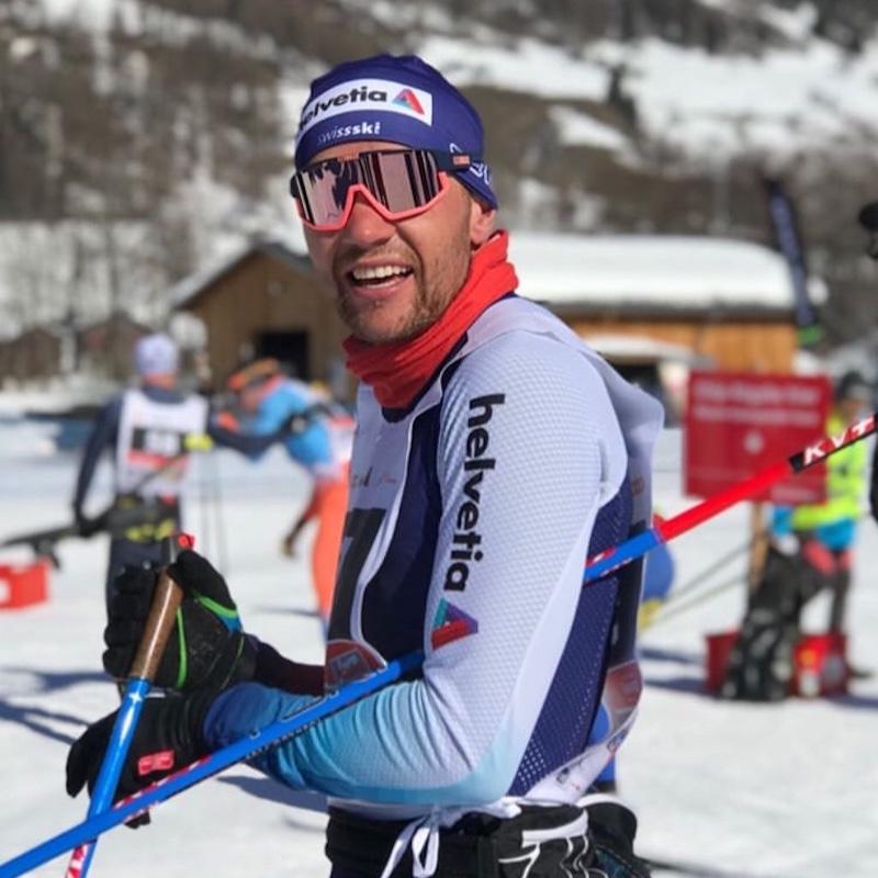 2019-02-23/24 / Erwan brille à la 47ème Gommerlauf !