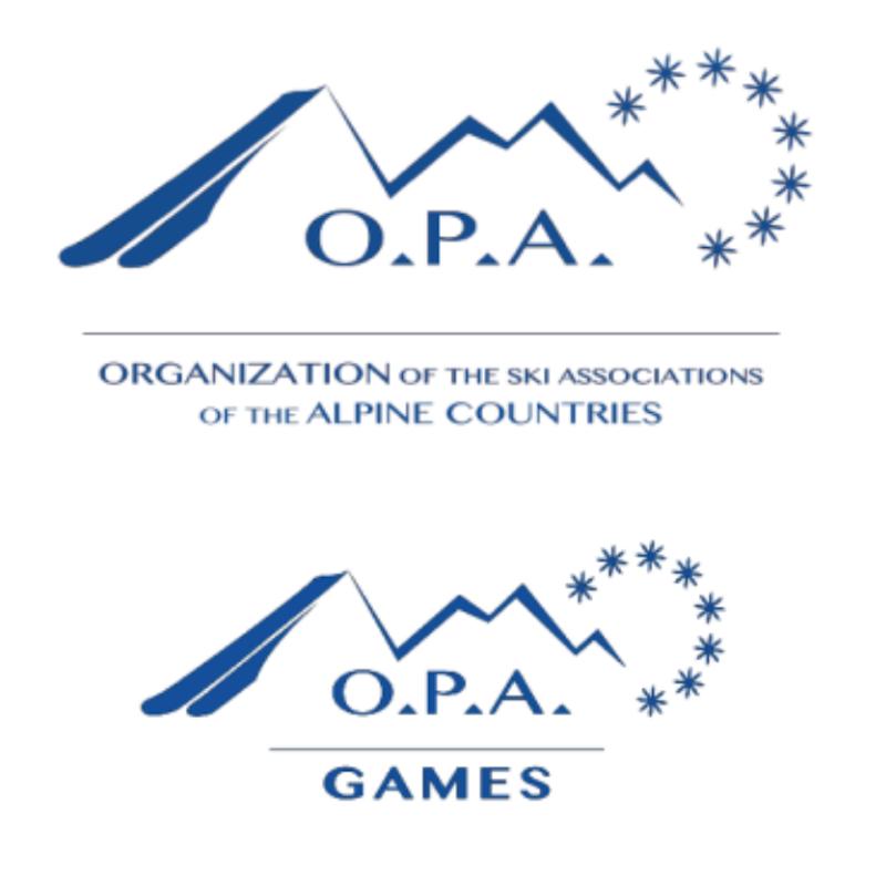 2019-03-02/03 / Mael et Elie à l'OPA Alpen Cup du Brassus