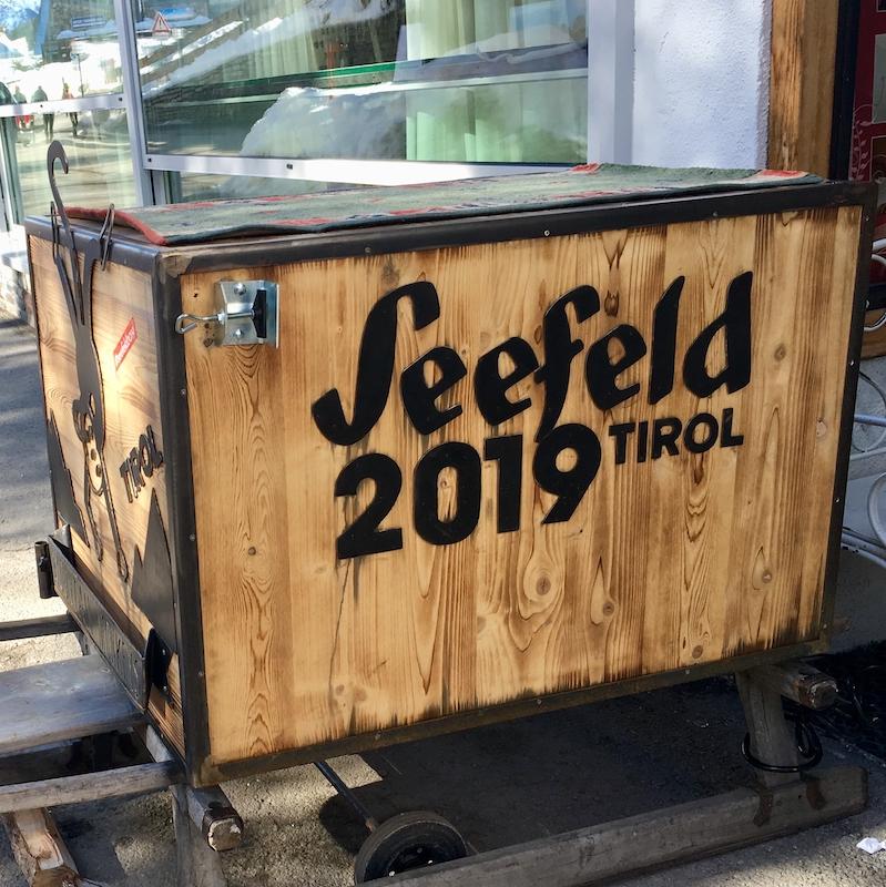 Seefeld 2019…des bellerins aux championnats du monde !