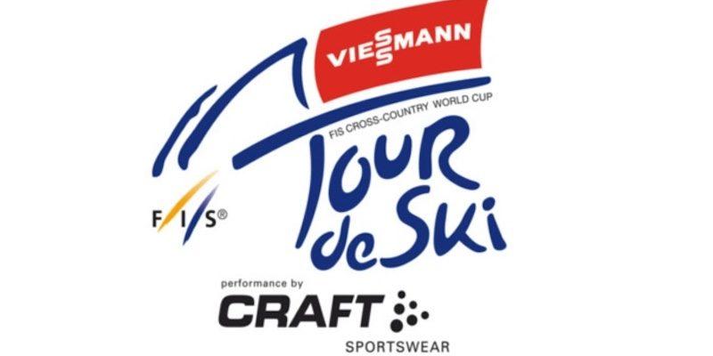 TOP 10 et TOP 30 pour Jovian et Erwan au Tour de Ski !