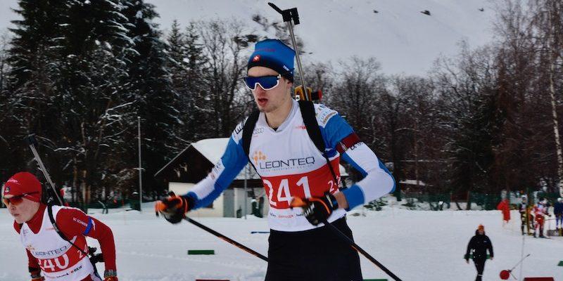 Valentin Dauphin retenu pour les mondiaux juniors !