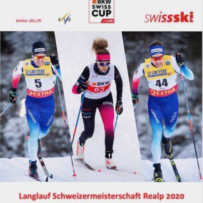 Realp : 1ère étape des Championnats Suisses