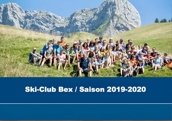 Commandez l'album photos de la saison 2019-2020 !
