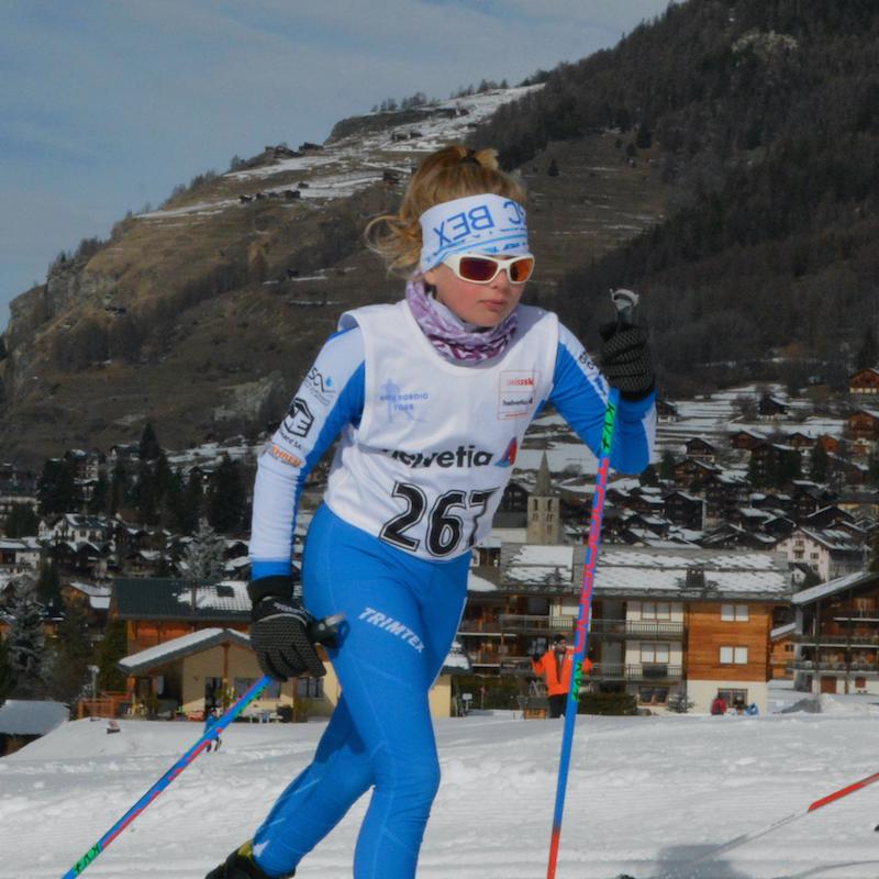 Lucie Bonvin