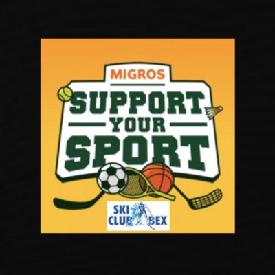 Support your sport !